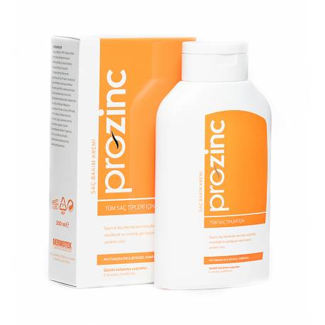 Prozinc Hair Care Conditioner