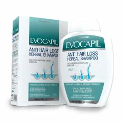 Evocapil Anti-Hairloss Shampoo