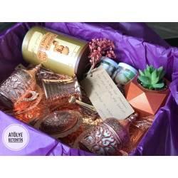 Betontik Turkish Coffee gift set 1