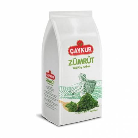 Caykur Zumrut Matcha Tea