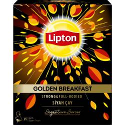 Lipton Signature Golden Break Black Tea
