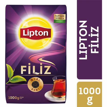 Lipton Filiz Sprout Black Tea