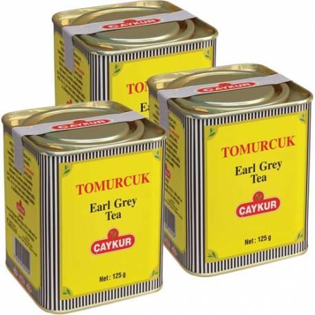 Caykur Tomurcuk Scented Tea Buds 125G x 3 pieces