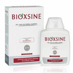 Bioxcin Bioxsine Genesis Anti Hair Loss Herbal Shampoo 3 x 300ml