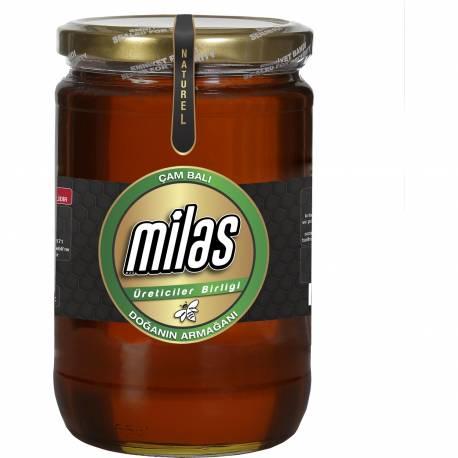 Milas Producers Union Pine Honey 850 gr