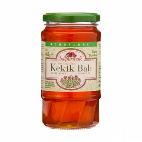 Balparmak Special Flavor Thyme Honey 460 gr