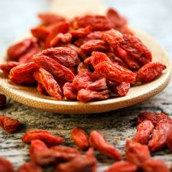 Goji Berries (Wolf Berries)