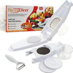 Original Nicer Dicer Chopper