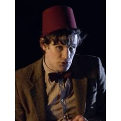 Dr. Who Fez Traditional Ottoman hat