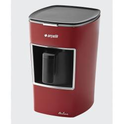 Arcelik Telve K 3300 Automatic Turkish Coffee Machine
