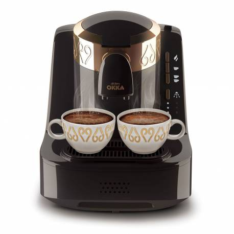 Arzum Okka Turkish Coffee Machine Black