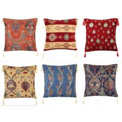 Turkish Art Desing authentic pillowcases