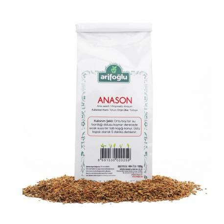 Anis Seed / Pimpinella Anisum