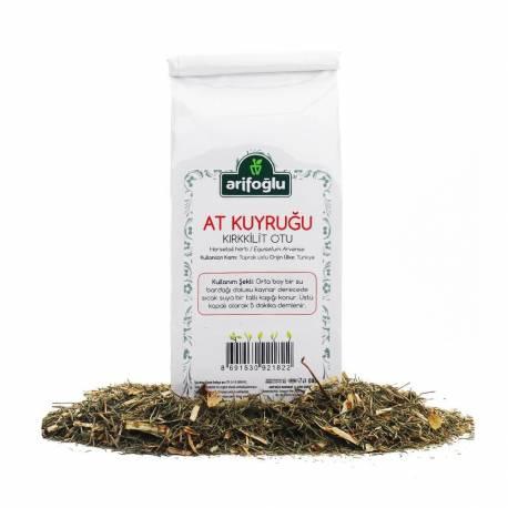 Horsetail Herb. / Equisetum Arvense