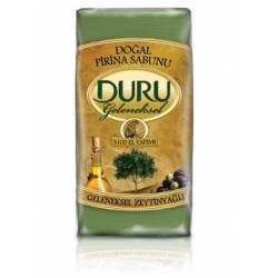 Duru Traditional Handmade Pomace Olive Oil Soap