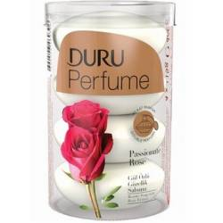 Duru Perfume Passionate Rose Beauty Soap