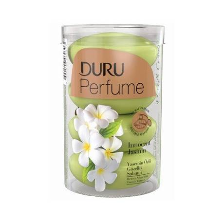 Duru Perfume Innocent Jasmin Beauty Soap