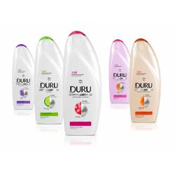 Duru Shampoo with Conditioner