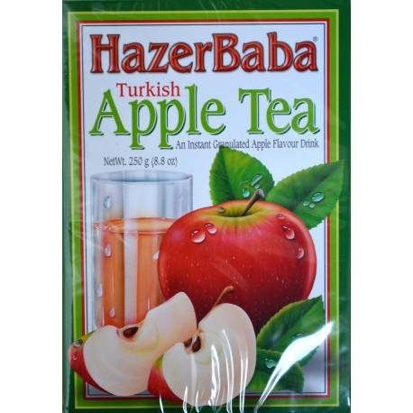 Hazer Baba Turkish Apple Tea