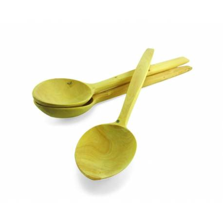 Organic Anatoilan Wooden Spoons