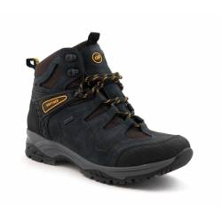 Graders city navy man outdoor waterproof boots