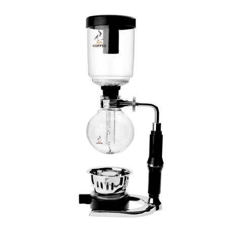 Syphon Vacuum Coffee Machine