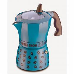 Moka Maker for 3 persons