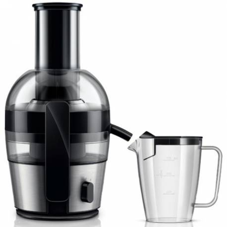Philips Viva Collection Hr1855/00 Juicer