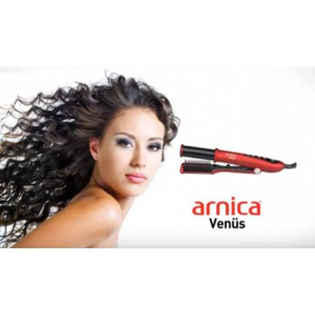 Arnica Venus Hair Straightener Want curly, or straight hair