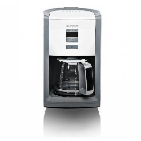Arcelik K 8115 KM in love Filter Coffee Machine