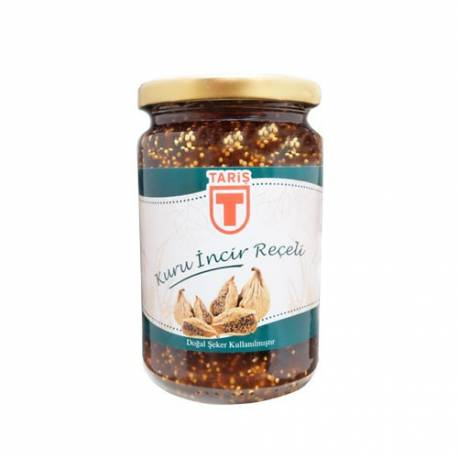 Dried Fig Jam 380 gr
