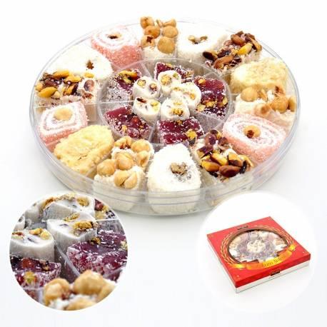 Turkish Delights Feast (Special)