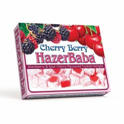 Genuine Turkish Delight Hazer Baba From Istanbul