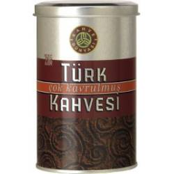 Multi roasted Turkish coffee