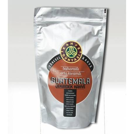 Guatemala Regional Coffee 250g