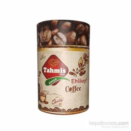 Tahmis Dibek Mixed Ehlikeyf Turkish Coffee