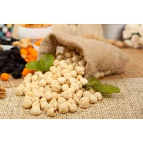 New Crop Ordu Unsalted hazelnuts 500 Gram